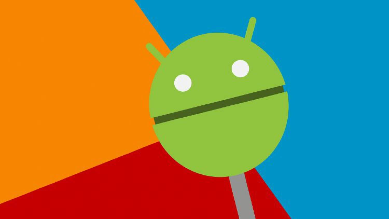 Android Lollipop в современном искусстве