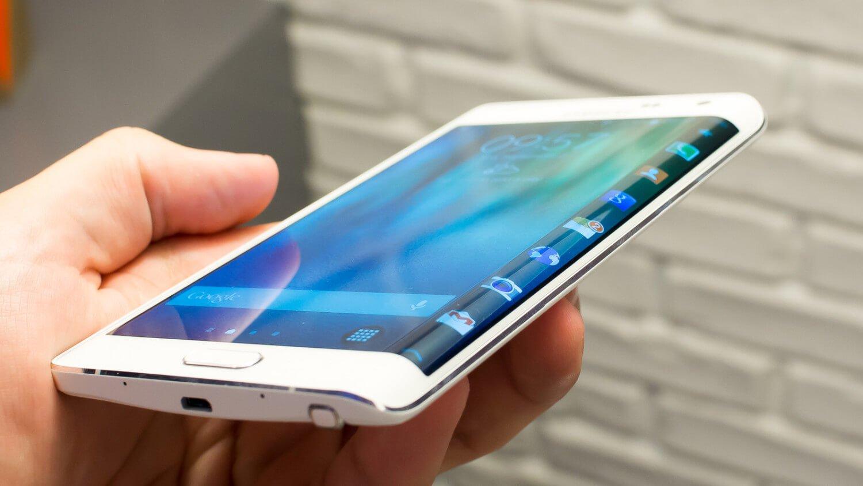 Galaxy S6 — 6 нововведений