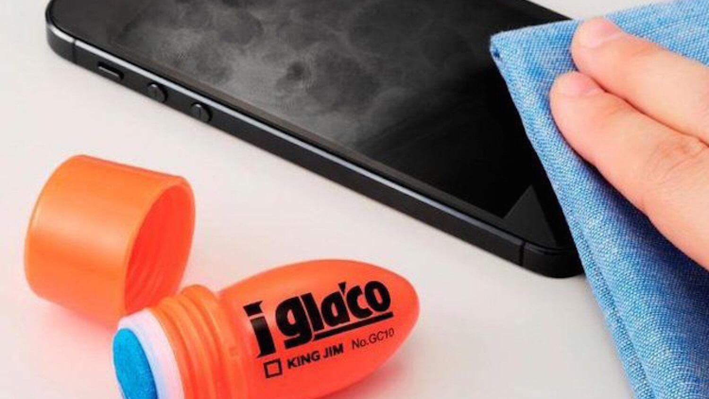 King Jim i-glako Touchscreen Cleaner