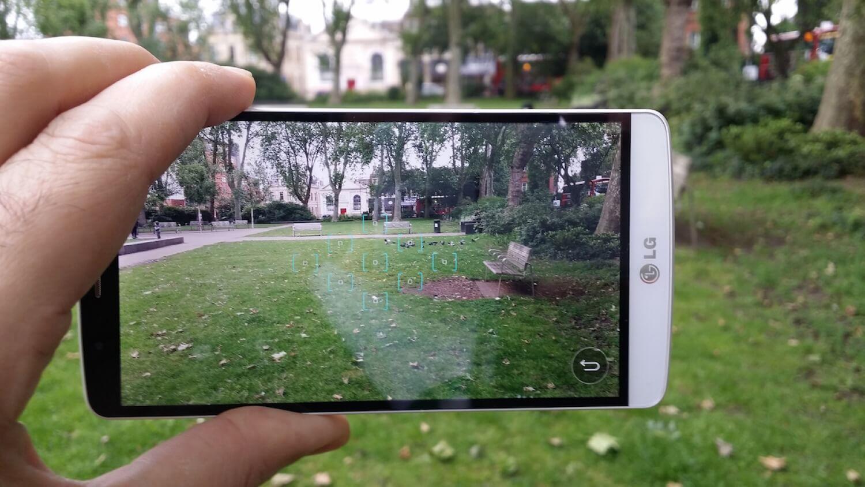 Снимаем на отлично: лучшие смартфоны с системой оптической стабилизации