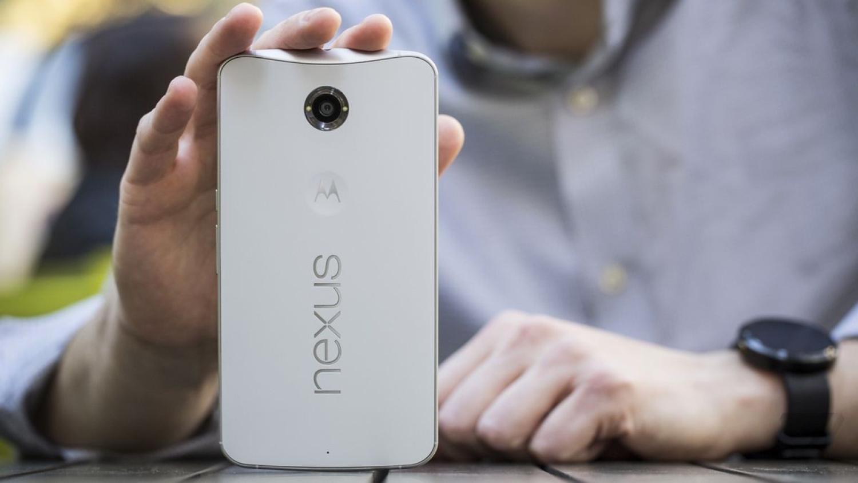 Какой особенности лишился Nexus 6 в последний момент?