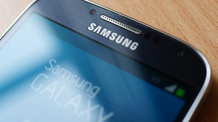 Новая линейка смартфонов Samsung