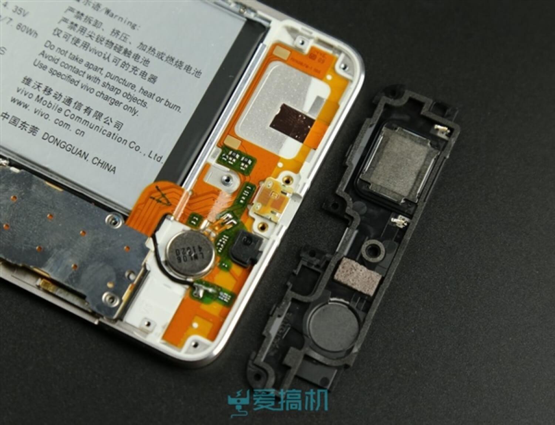 Что внутри самого тонкого в мире смартфона?