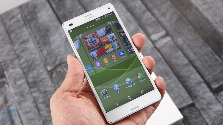 Пятёрка лучших смартфонов до пяти дюймов