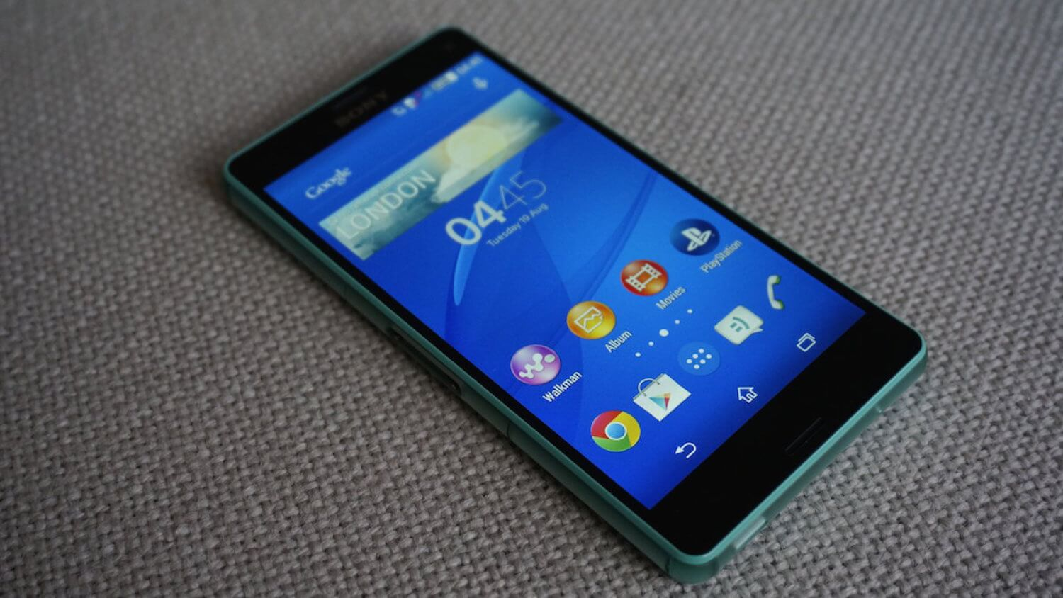 Download Sony Xperia USB Driver