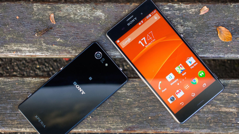Как уничтожить Sony Xperia Z3?