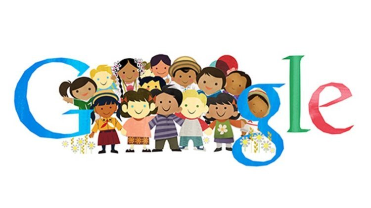 childrens google