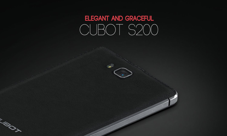 cubots200