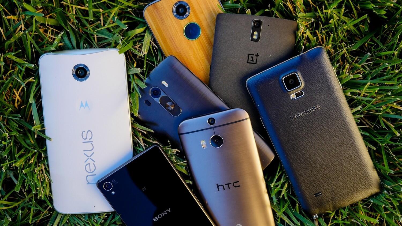 Какие возможности мы ждем от смартфонов в 2015 году?