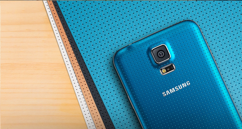 Samsung Galaxy S6 засветился в тесте AnTuTu