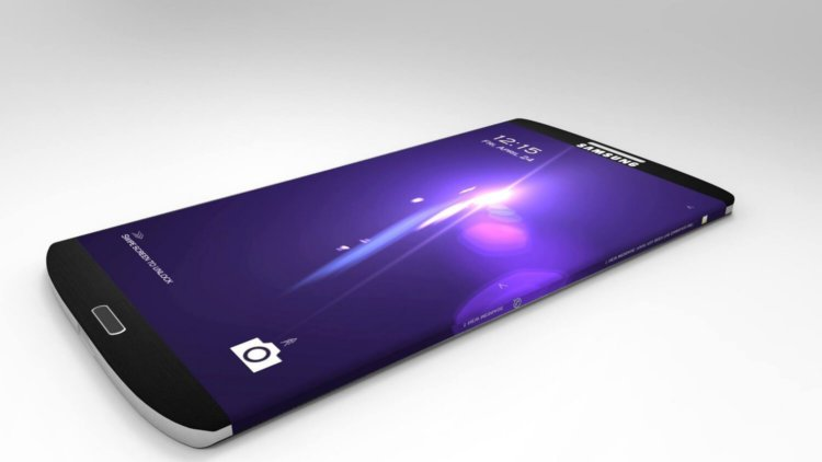 Слухи о Galaxy S6