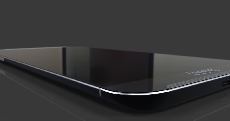 Первый взгляд на HTC One M9