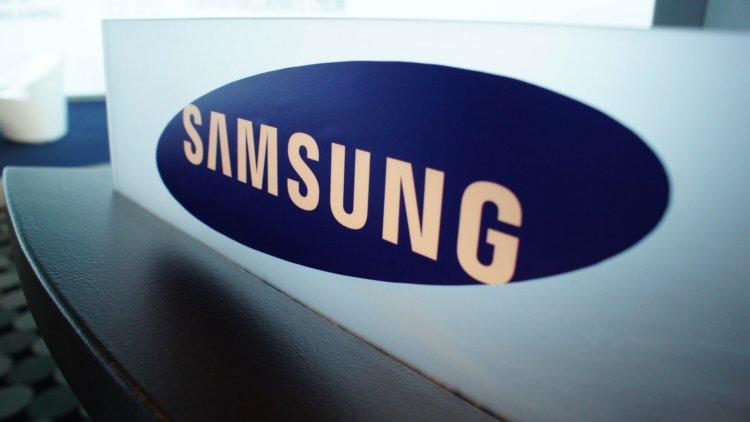 Samsung готовит новый фаблет