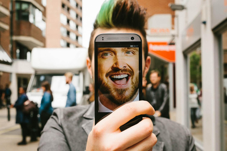 Используем Android-смартфон вместо веб-камеры