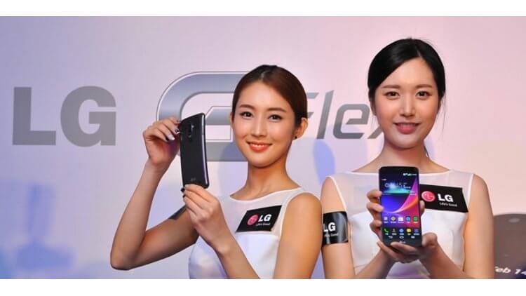 3 причины считать G Flex 2 большим достижением LG