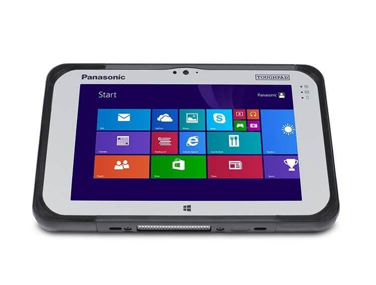 Panasonic Toughpad FZ-M1