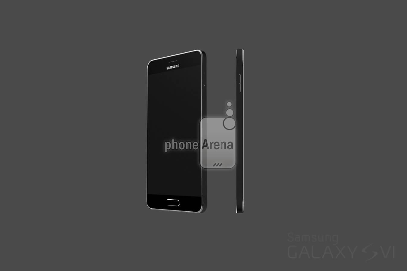 Каким в итоге получится Galaxy S6 благодаря «Project Zero»?