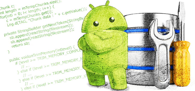 Android-Memory-Optimization
