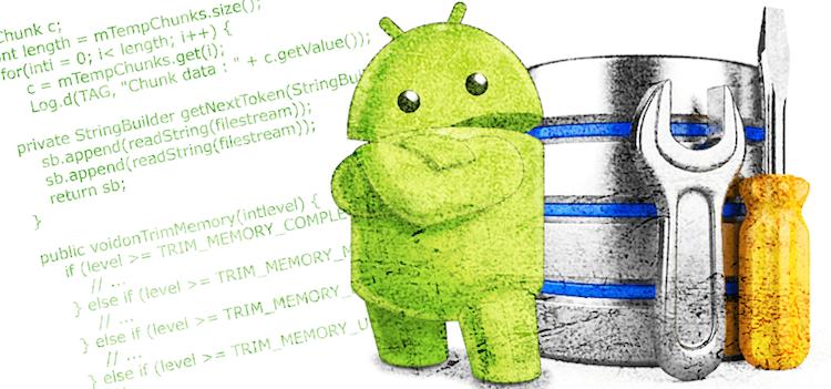 Android-Memory-Optimization