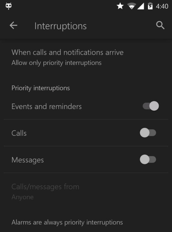 Apps-hijacking-priority-mode