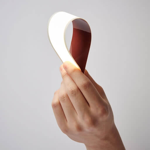LG-Chem-Plastic-Based-Truly-Flexible-OLED-Light-Panel