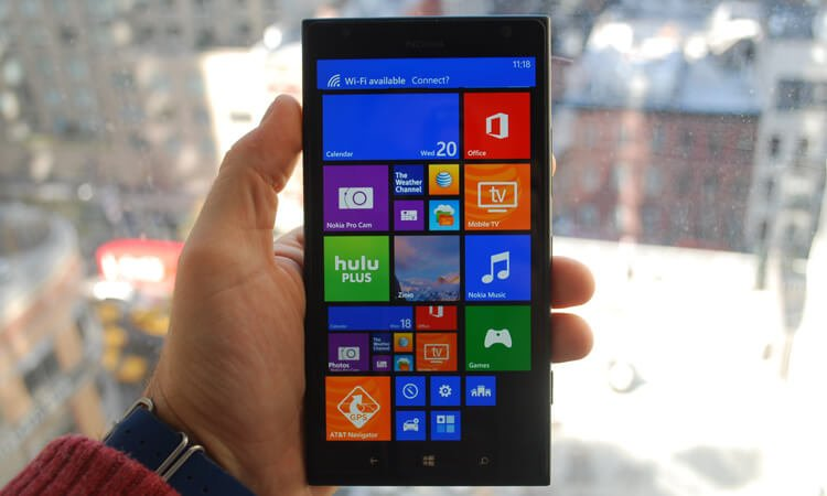 QHD-WindowsPhone