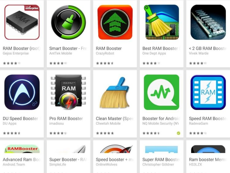 RAM-boosting-apps