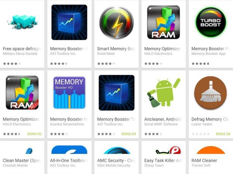Storage-defragmenting-apps