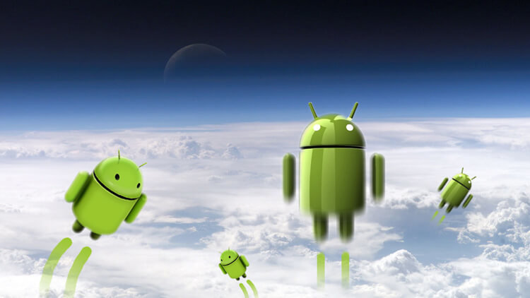 androidfreespace