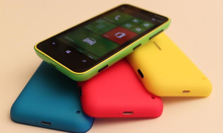 дешевый windows phone