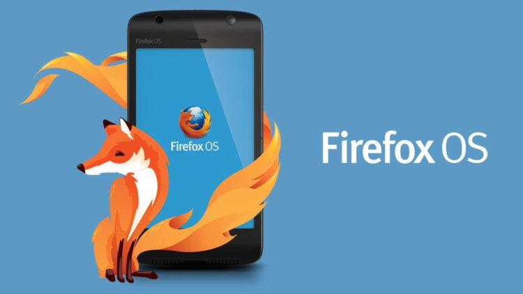 HTC работает над Firefox-смартфоном