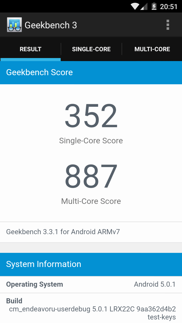 geekbench3