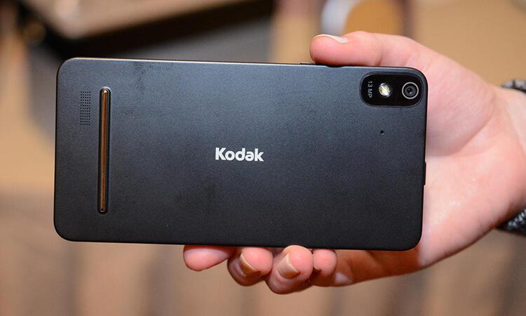 CES 2015: все новые смартфоны