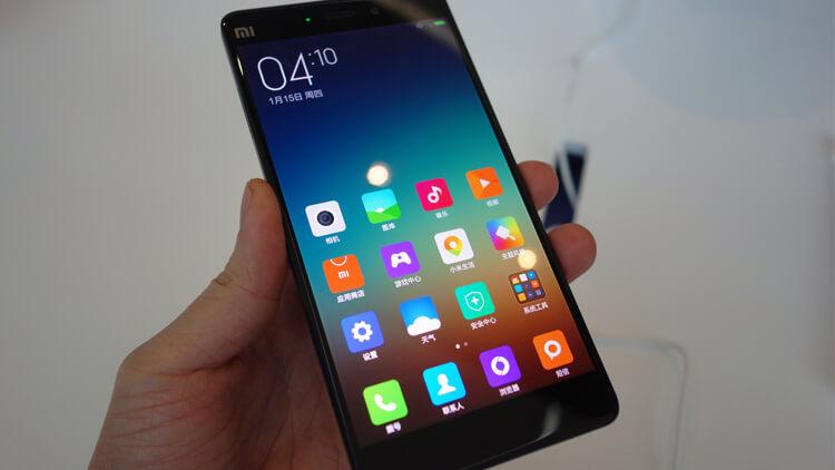 Xiaomi Mi Note и Mi Note Pro — новшества, которые удивляют