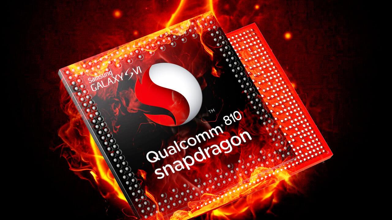Qualcomm не оставит Samsung без Snapdragon 810