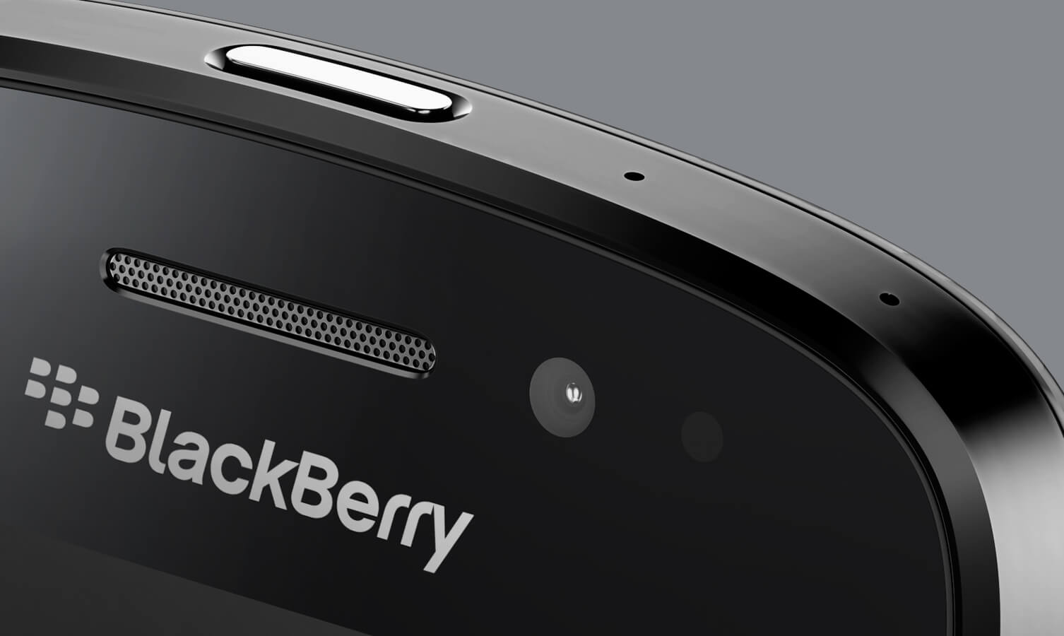 К осени BlackBerry представит Android-смартфон