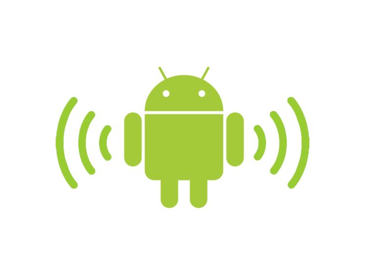 Android-Hotspot