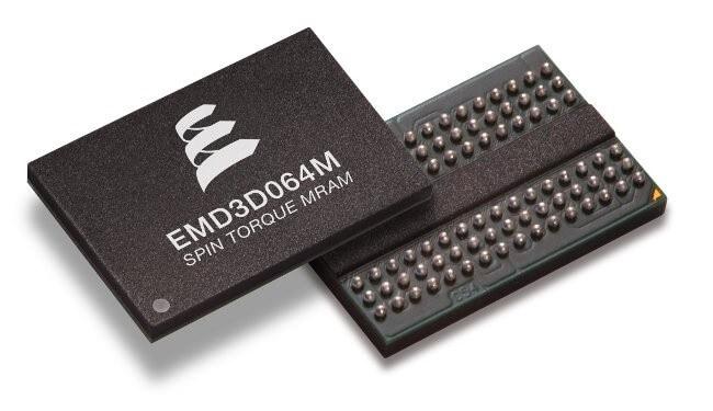 Everspin-EMD3D064M