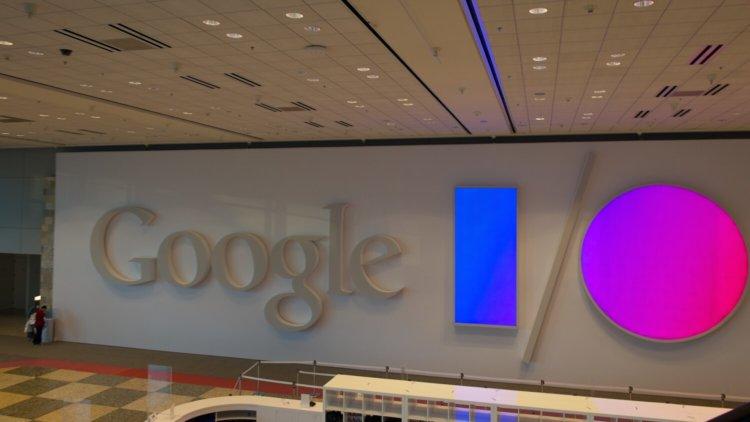 Google I:O