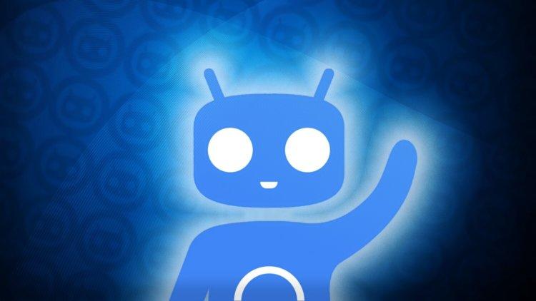 CyanogenMod 12 на Nexus 9