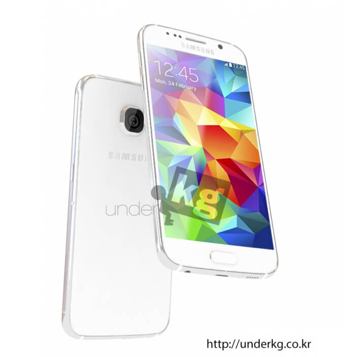 New-renders-show-the-Galaxy-S6-compare-it-with-the-iPhone-6-2