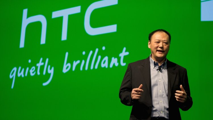 HTC финанасовый отчет