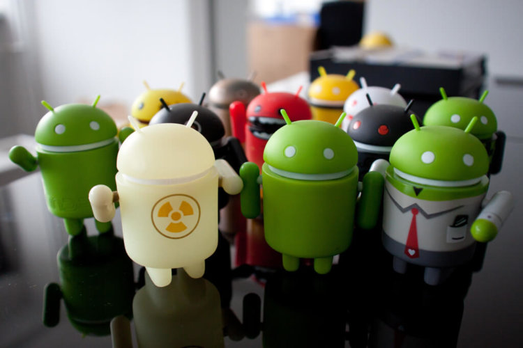 little_androids