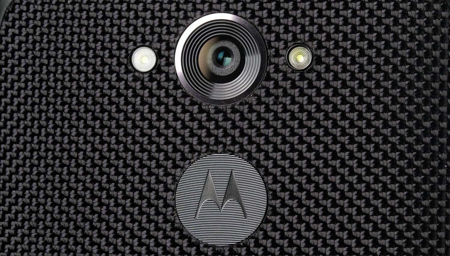 С кем Motorola лучше живётся: Google или Lenovo?