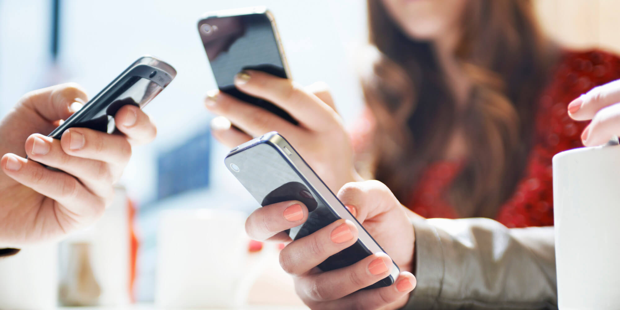 Как понять, что время отложить смартфон