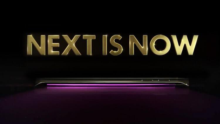 Galaxy S6 представлен
