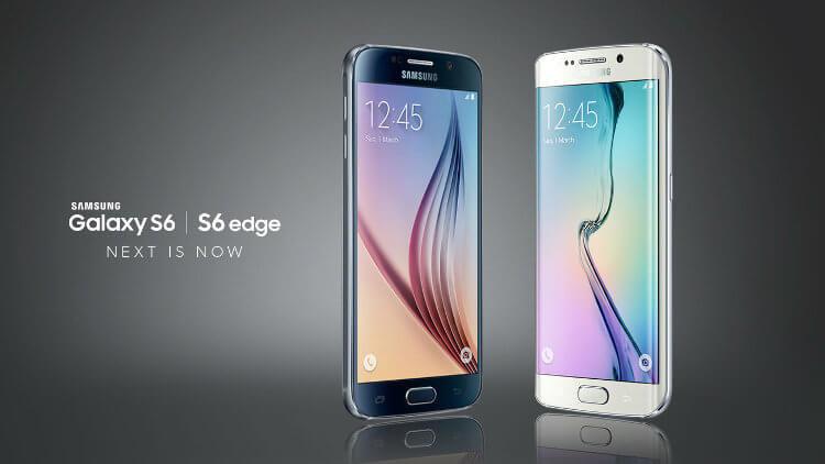 Galaxy S6 и edge
