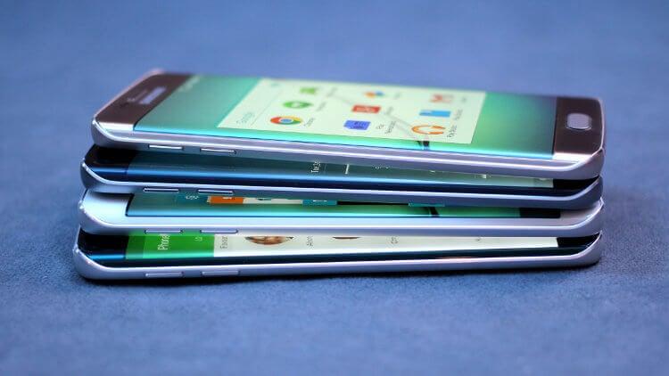 Samsung Galxay S6 edge