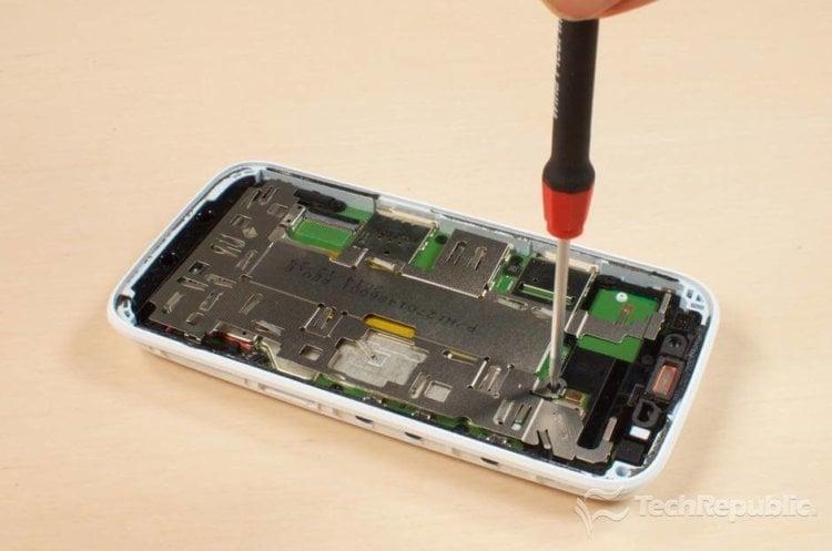Moto E 4G LTE