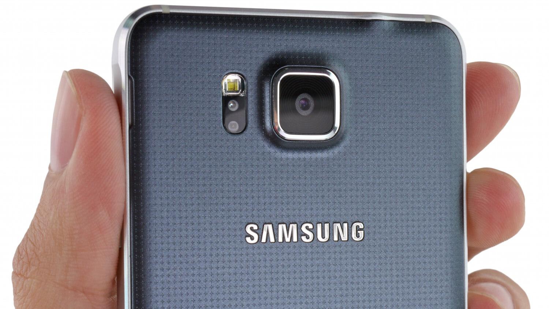 Смартфоны Samsung, которые тоньше iPhone